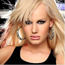 Ashley rock of love girls