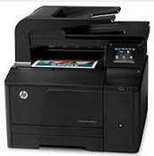 HP Laserjet Pro 200 Driver M276