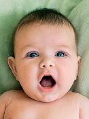 Higiene bucal no bebê