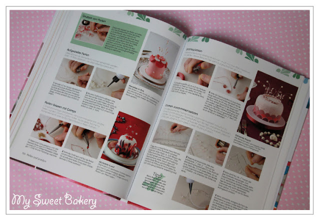 My sweet bakery: juni 2013