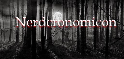 Nedrcronomicon