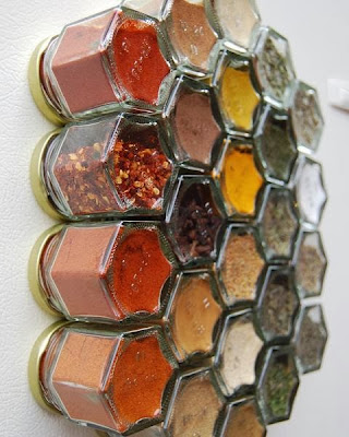 Coolest Spice Shakers and Spice Organizers (12) 7