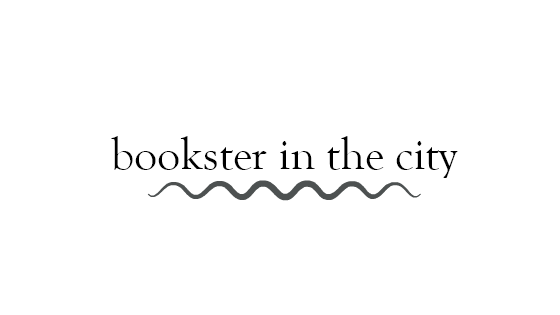 Bookster in the City