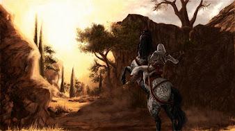 #42 Assassins Creed Wallpaper