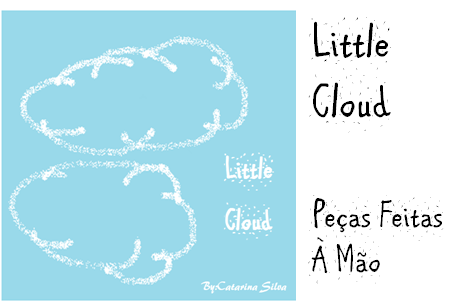 Little Cloud - Peças Feitas à Mão