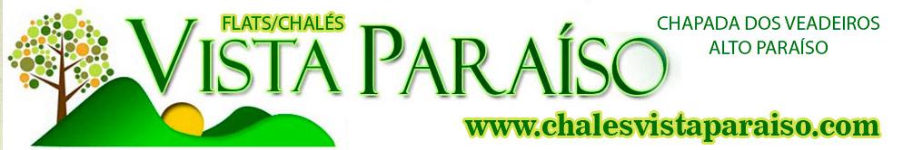 Vista Paraíso - Flats Mobiliados