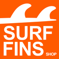 Surf Fin Shop - free delivery worldwide