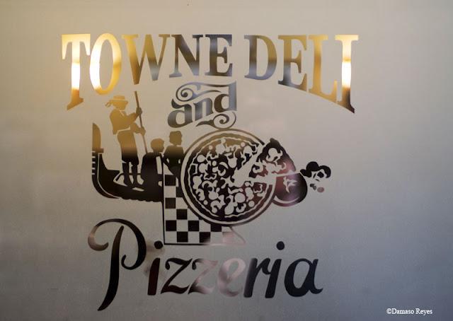 Towne Deli
