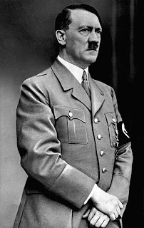 'hitler had established a dictatorship by How hitler went from fringe politician to dictator — and why it's a mistake to but trump already has more popular support than hitler had before he eliminated.
