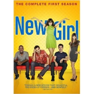 Jess New Girl TV Show