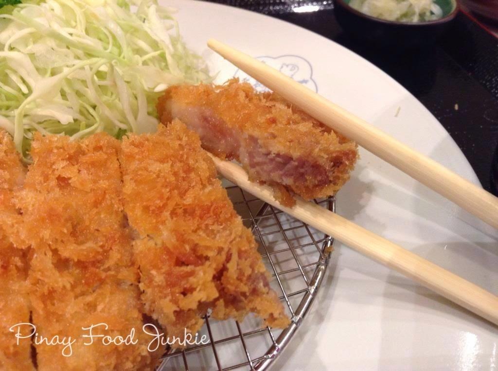 Ginza Bairin restaurant