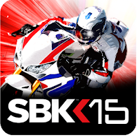SBK15 Official Mobile Game v1.1.1 Full
