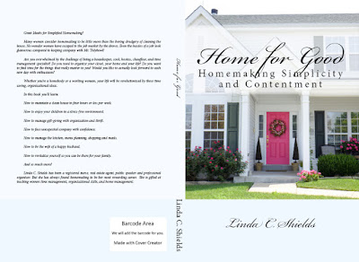 http://www.amazon.com/Home-Good-HOMEMAKING-SIMPLICITY-CONTENTMENT-ebook/dp/B018DGKC32