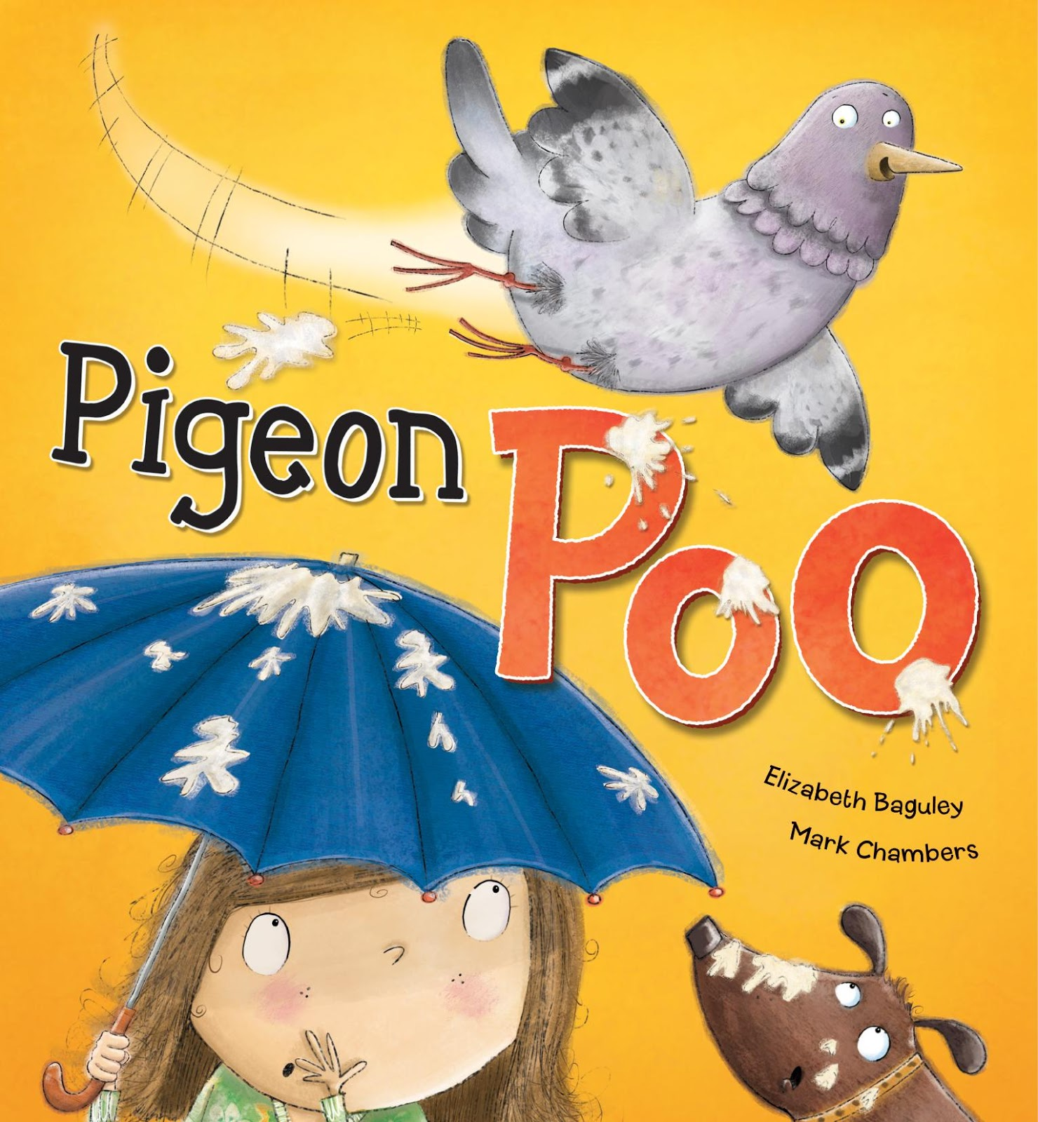 Sheffield childrens book award winners archive picture books 2013 winner pigeon poo voltagebd Gallery