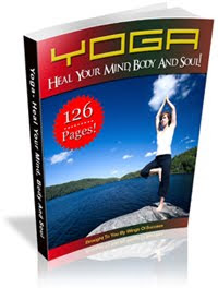 Download  Yoga-Heal Your Mind Body and Soul