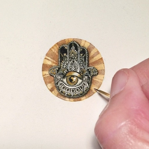 32-Hamsa-Karen-Libecap-Star-Wars-&-other-Miniature-Paintings-and-drawings-www-designstack-co
