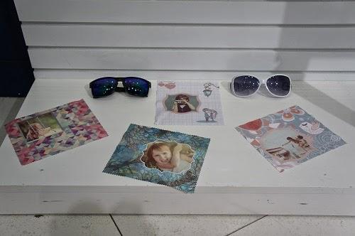 Imagen de productos y servicios de Foto Ikatz El Boulevard de Vitoria Gasteiz