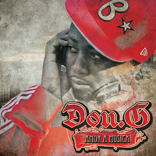 Don.G - Amor A Musica