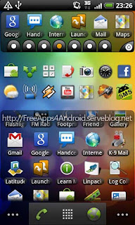 Launch-X Pro Free Apps 4 Android