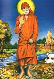 A Couple of Sai Baba Experiences - Part 297