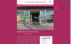 Revista de La Mar de la Frau