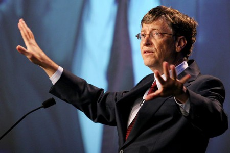 bill gates trip to nigeria cancelled
