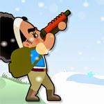 Silahlı Amca Dayı Enişte Oyunu