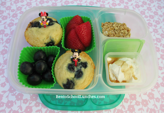 Pancake blueberry muffins, breakfast for lunch, recipe