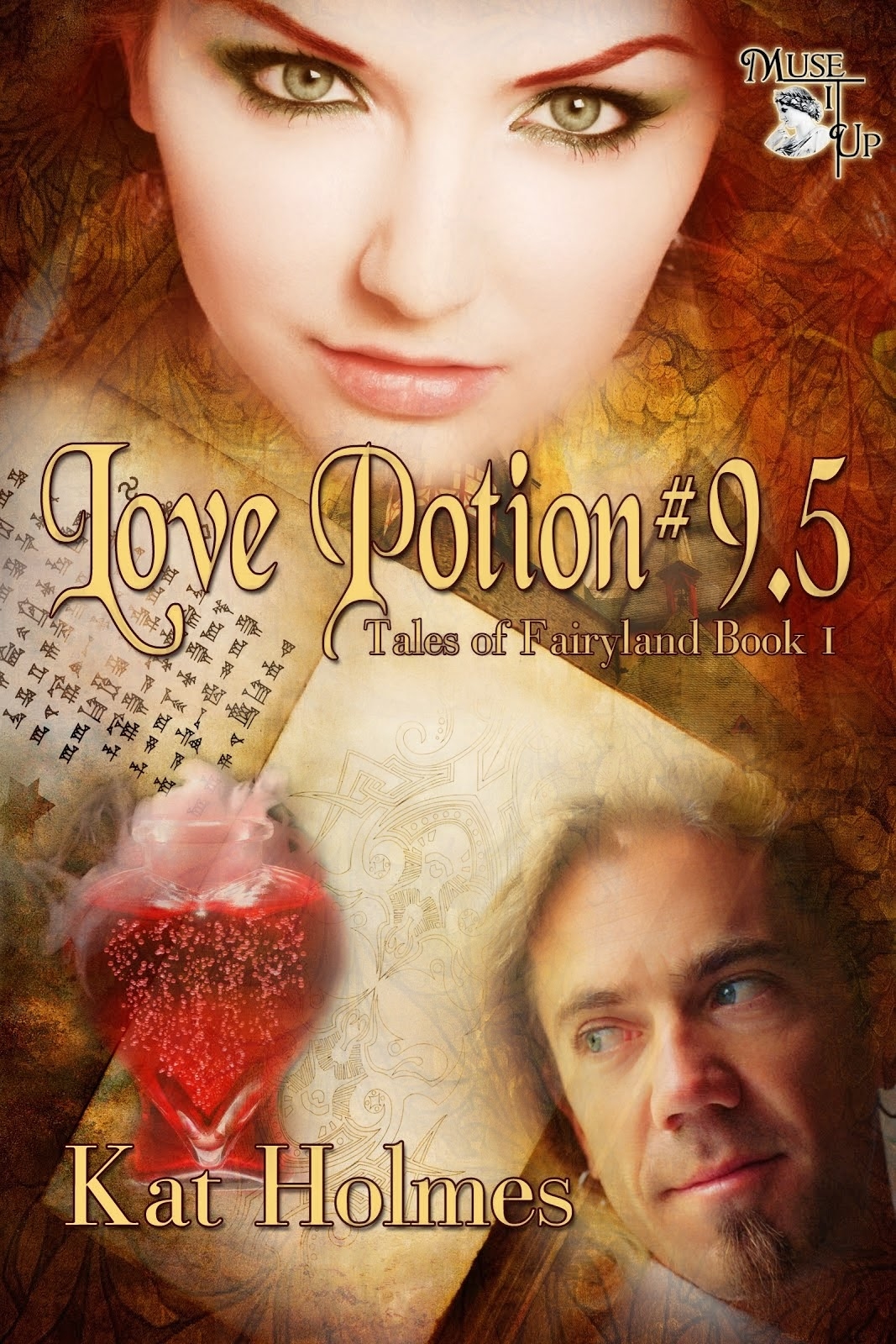 Love Poition # 9.5