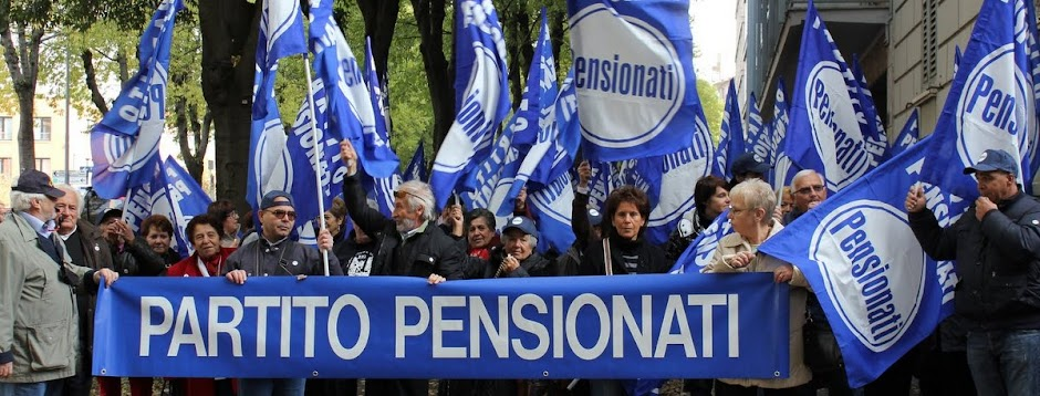 Partito Pensionati Lombardia