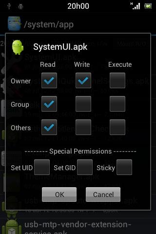 Menambah Tabbed Menu di Notifikasi Android