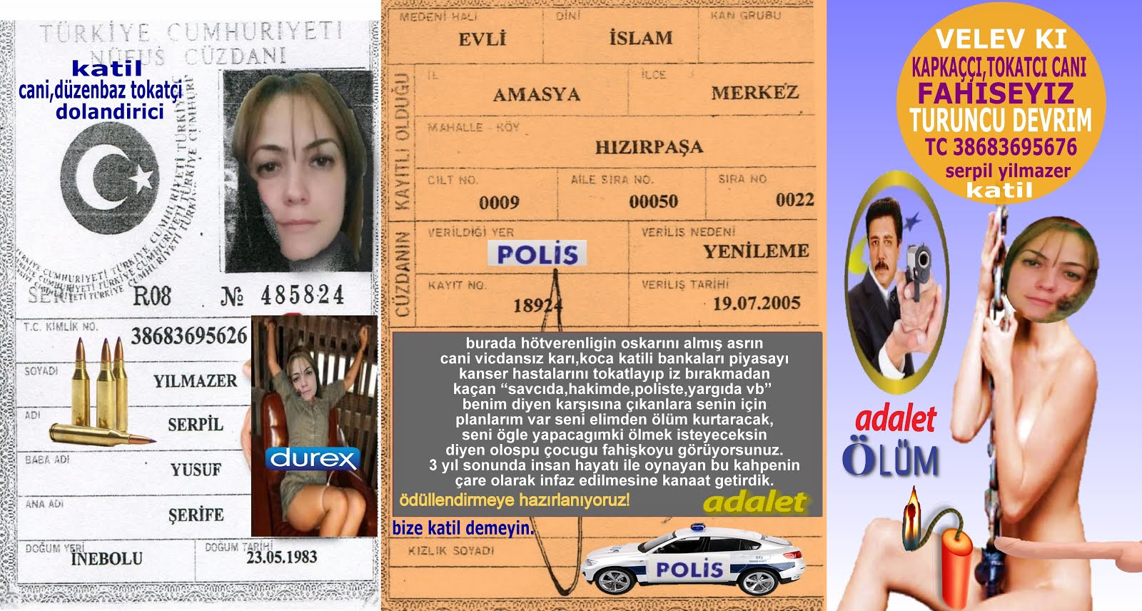 #polis