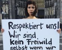 Cologne, silence et honte