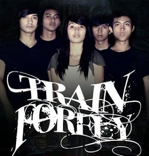 Train For Fly Band Post Hardcore / Screamo Bandung