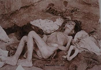 Μαρτυρίες Γενοκτονίας
