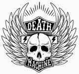 Death Machine Corpse