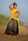 Tholi Sandhya Velalo Heroine Greeshma photos-thumbnail-14