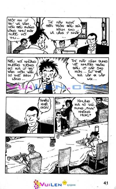 Jindodinho - Đường Dẫn Đến Khung Thành III Tập 66 page 40 Congtruyen24h