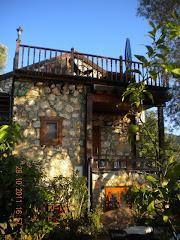 Maison à louer à Simena