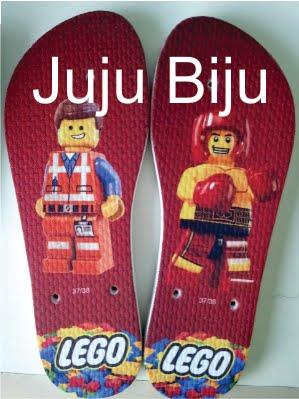 Aniversário infantil - LEGO