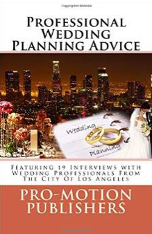 http://www.amazon.com/Professional-Wedding-Planning-Advice-Professionals/dp/1497474310/