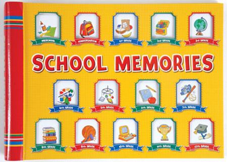 Essay on memories of my school days