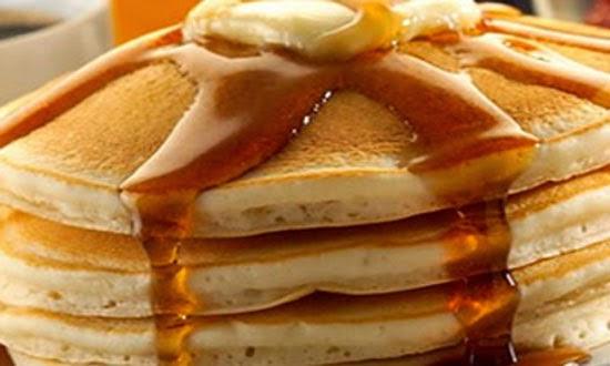 Gambar Resep Membuat Pancake Pisang