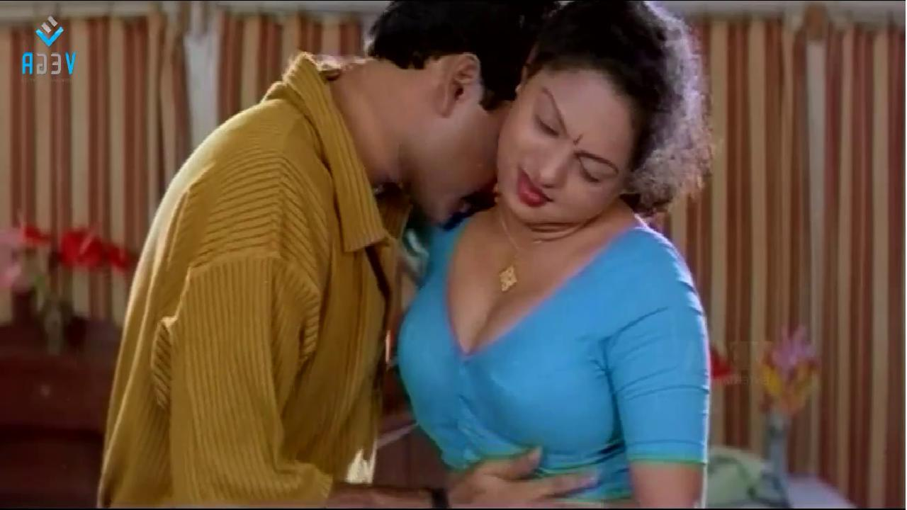 Mallu Reshma Hot
