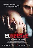 descargar JEl Vientre gratis, El Vientre online