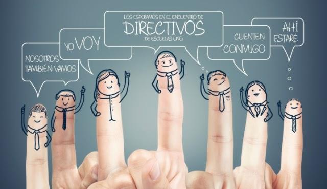 DIRECTIVOS (PRONTO)