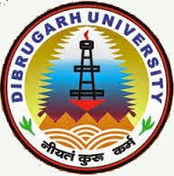 Dibrugarh University Result 2016