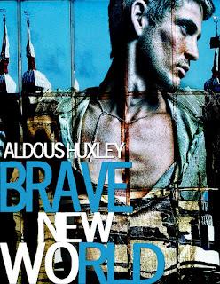 Admirável Mundo Novo - Aldous Huxley (1932)