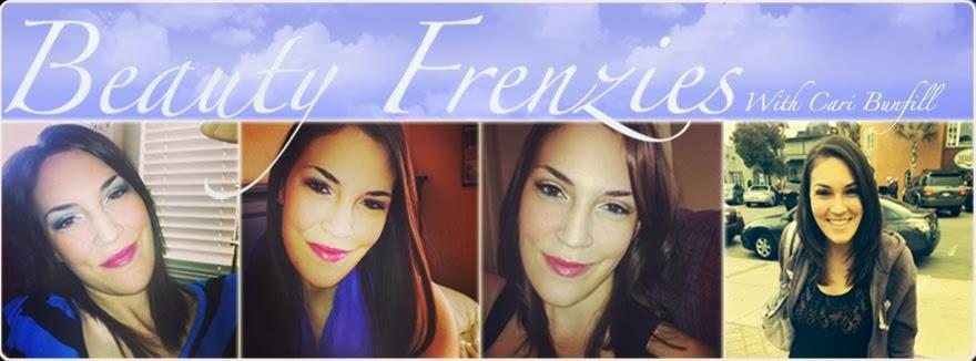 Beauty Frenzies