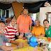 Berkumpul Di Majlis Pertunangan Anak Dato' Dr Junaidy